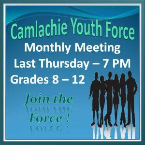 CYF Monthly Meeting