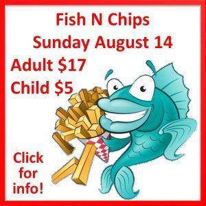 Fish N Chips 2016 08 14